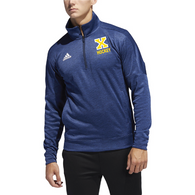 Xaverian HS Adidas Team Issue 1/4 Zip - Hockey