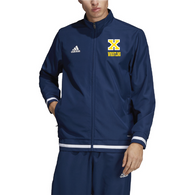Xaverian HS Adidas Team 19 Woven Jacket - Wrestling