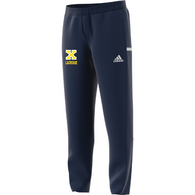 Xaverian HS Adidas Team 19 Woven Pant - Lacrosse