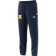 Xaverian HS Adidas Team 19 Woven Pant - Skiing