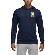 Xaverian HS Adidas Team Fleece Hoodie - Hockey