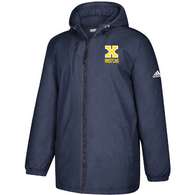Xaverian HS Adidas Team Heavyweight Outdoor Jacket - Wrestling