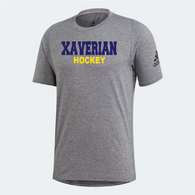Xaverian HS Adidas Team Shortsleeve - Hockey
