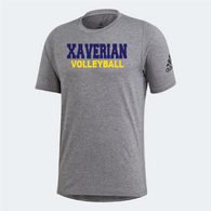 Xaverian HS Adidas Team Shortsleeve - Volleyball