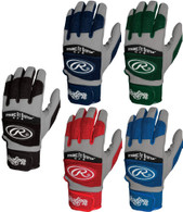 Rawlings BGP950T Workhorse 950 Batting Glove
