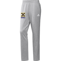 Xaverian HS Adidas Team Tapered Pant - Baseball