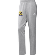 Xaverian HS Adidas Team Tapered Pant - Volleyball
