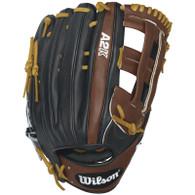 "Wilson A2K 1799 Baseball Glove 12.75"" WTA2KRB161799"