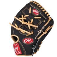Rawlings Heart of the Hide Dual Core Baseball Glove 11.75 inch PRO1175DCB