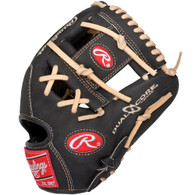 Rawlings Heart of the Hide Dual Core Baseball Glove 11.50 inch PRO204DCB