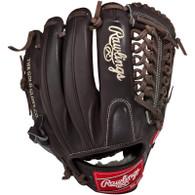 Rawlings Pro Preferred Mocha Baseball Glove 11.75 inch PROS1175-4MO