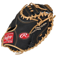Rawlings Heart of the Hide Catchers Mitt 33 inch PROCM33DCB