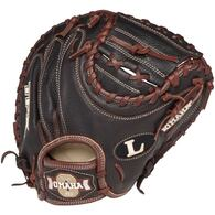 Louisville Slugger TPX Omaha Pro Series Catchers Mitt 33.50 inch OPROCM