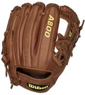 Wilson A800 1786 Baseball Glove 11.50 inch
