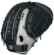 Wilson A2K FPCM11 Fastpitch Softball Catchers Mitt 34 inch