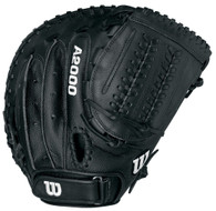 Wilson A2403 FPCM11 Fastpitch Softball Catchers Mitt 34 inch