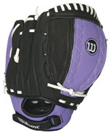 Wilson A440 FP10CAT Fastpitch Softball Glove 10 inch
