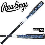 Rawlings BBMC Machine Adult Baseball Bat