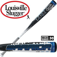 Louisville Slugger TPX Warrior BBCOR