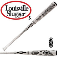 Louisville Slugger TPX SL12EX2 Exogrid Senior League Baseball Bat