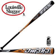 Louisville Slugger TPX Omaha Senior League Baseball Bat (-10)