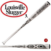Louisville Slugger TPX Exogrid Youth Baseball Bat (-12)