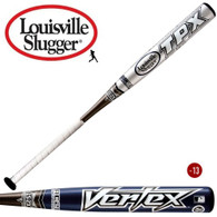Louisville Slugger TPX Vertex Youth Baseball Bat (-13)