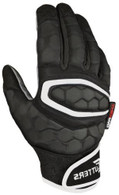 Cutters HX80 Hexpad Football Lineman Glove