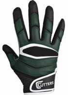 Cutters X40 C-Tack Revolution DARK GREEN
