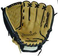 Nokona 2013 BL-1200C Bloodline Black/Sandstone Baseball Glove 12 inch