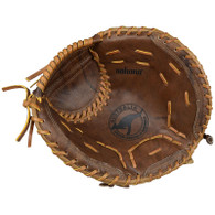 Nokona BS-3250 Buckaroo Fastpitch Catchers Mitt 32.50 inch