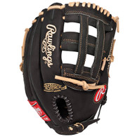Rawlings Heart of the Hide Dual Core 12.5 inch Baseball Glove Delete