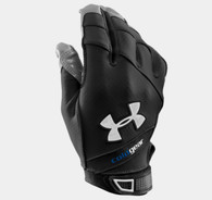 UA ColdGear Storm Football Glove