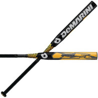 DeMarini CF6 Insane Fastpitch Softball Bat (-10)