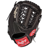 Rawlings Heart of the Hide Pro Mesh Baseball Glove 11.5  inch PRO204DM