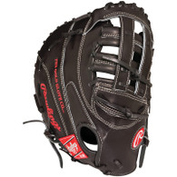 Rawlings Pro Preferred Adrian Gonzales Game Model First Base Mitt 12.25 inch PROFM20KB