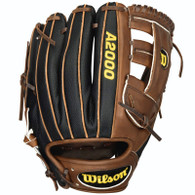 """Wilson A2000 G5 Superskin Baseball Glove 11.75"""" WTA20RB15G5SS"""