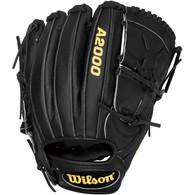 "Wilson A2000 B2SS Superskin Baseball Glove 11.75"" WTA2000BBB2SS"