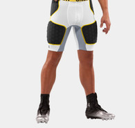 Men's MPZ® 5-Pad Armour® Girdle