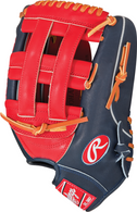 Rawlings Heart of the Hide Bryce Harper Baseball Glove: PROHARP34SN