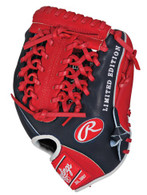 Rawlings Heart of the Hide Bryce Harper Baseball Glove 11.50 inch PROHARP34SLE