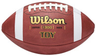 Wilson NCAA 1300 TDY Football