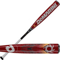 DeMarini VooDoo Youth Baseball Bat (-13) WTDXVDL-15