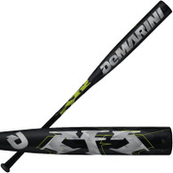 DeMarini CF5 BBCOR Baseball Bat (-3) WTDXCFC-LE