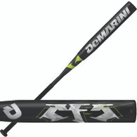 DeMarini CF5 Youth Baseball Bat (-11) WTDXCFL-LE