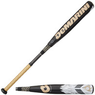 DeMarini VooDoo Youth Baseball Bat (-13) WTDXVDL-14