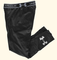 Under Armour Boys' ColdGear EVO Fitted Mock