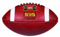 Under Armour UA Gripskin 595 Composite Football Official