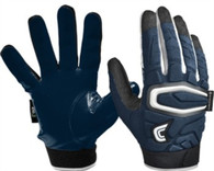 Cutters S60 ShockSkin Gamer NAVY