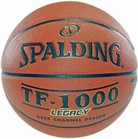 Spalding TF-100 Legacy Basketball (29.5 - Mens)